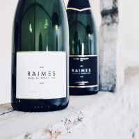 Augusta Raimes - RAIMES English wine producers are a mixture of family & world class award-winning specialists. Visit the website to find out more & to make a purchase.