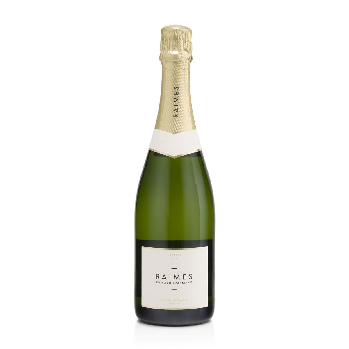 2015 Vintage Classic - Raimes English Sparkling Wine